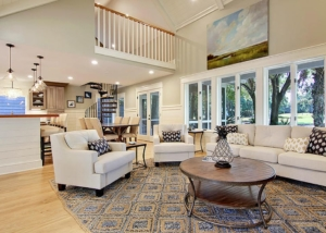 Kiawah Island Vacation Home Renovation