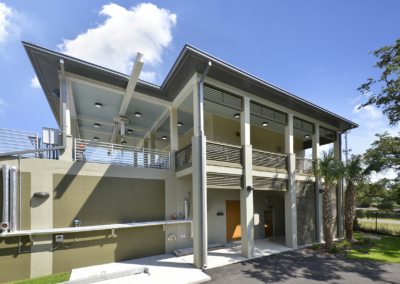 Commercial Architectural Services for Isle of Palms
