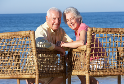 What to consider when deciding to age in place